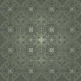Vintage seamless. Seamless background with vintage decorative patterns Royalty Free Stock Photos