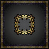 Vintage seamless background Royalty Free Stock Photography