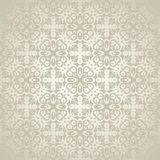 Vintage seamless background in pastel colors Royalty Free Stock Photo