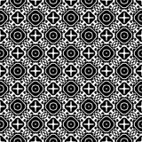 Vintage seamless Design pattern  Background Royalty Free Stock Photography