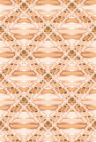 Vintage seamless diagonal lines in pastel colors Royalty Free Stock Photos