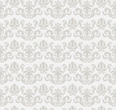 Vintage seamless floral background Royalty Free Stock Image