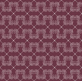 Vintage seamless floral pattern Stock Image