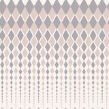 Vintage seamless geometric pattern Royalty Free Stock Images
