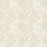 Vintage seamless pattern Stock Images
