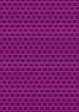 Vintage seamless pattern. Stock Photo