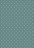 Vintage seamless pattern. Royalty Free Stock Photography