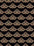 Vintage seamless pattern. Abstract background Royalty Free Stock Image
