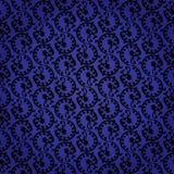 Vintage seamless pattern background. Vintage seamless pattern. Vector background Royalty Free Illustration