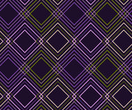 Vintage seamless pattern and background for web and mobile applications. In vector Stock Photos