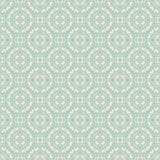 Vintage seamless pattern Royalty Free Stock Photos