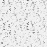 Vintage seamless pattern Stock Photos