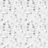 Vintage seamless pattern stock illustration
