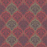 vintage seamless pattern 3 Stock Photos