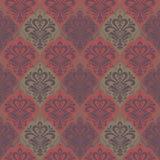 vintage seamless pattern 3 Stock Photos