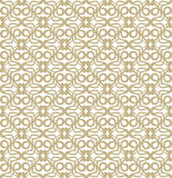 Vintage seamless pattern Royalty Free Stock Photography