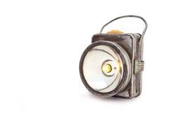Vintage searchlight Stock Photo