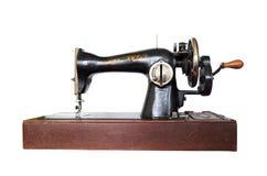 Free Vintage Sewing Machine Royalty Free Stock Image - 20384076