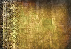 Vintage shabby background Royalty Free Stock Photos