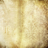 Vintage shabby background Stock Photo