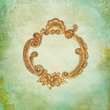 Vintage shabby chic background royalty free illustration