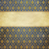 Vintage shabby chic background Royalty Free Stock Photo
