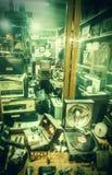 Vintage shop Stock Photos