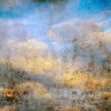 Vintage sky Royalty Free Stock Photography