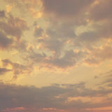 Vintage sky texture Royalty Free Stock Photography