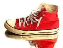 Vintage sneaker Stock Image