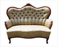 Free Vintage Sofa Royalty Free Stock Images - 14065129