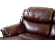 Vintage sofa Royalty Free Stock Image