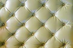 Vintage sofa texture Royalty Free Stock Photos