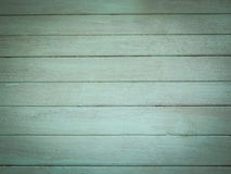 Vintage soft blue wood texture background. Wood board background that can be either horizontal or vertical. Blank room or space ar Stock Photography