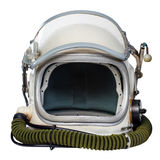 Vintage space helmet Royalty Free Stock Image