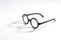 Vintage spectacles Royalty Free Stock Photo