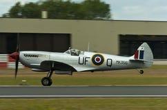 Vintage Spitfire Royalty Free Stock Image