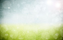 Vintage spring background royalty free stock photo