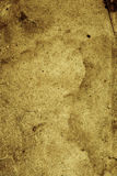 Vintage stained paper Royalty Free Stock Photography