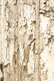 Vintage stained wooden wall Royalty Free Stock Photos