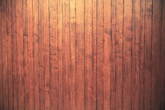 Vintage stained wooden wall Stock Photos