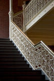 Vintage Stairways Stock Images