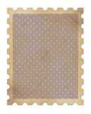 Vintage stamp stock images