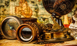 Vintage still life. Stock Images