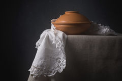 Vintage still life Royalty Free Stock Image