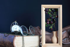 Vintage Still Life Royalty Free Stock Photo