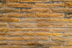 Vintage stone wall texture background. Stock Image