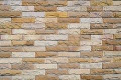 Vintage stone wall texture background. Stock Photo