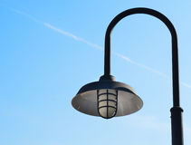Vintage street lamp Stock Photography
