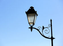 Vintage street lantern Stock Photography